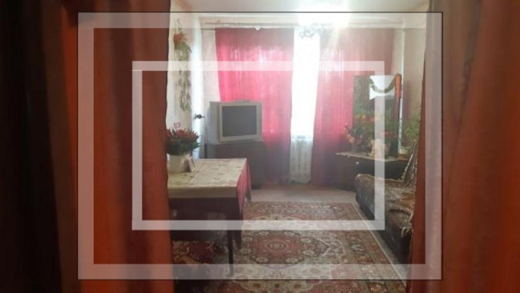 Купить 3-комнатная квартира, Глубокое, Кирова (пригород), Харьковская область