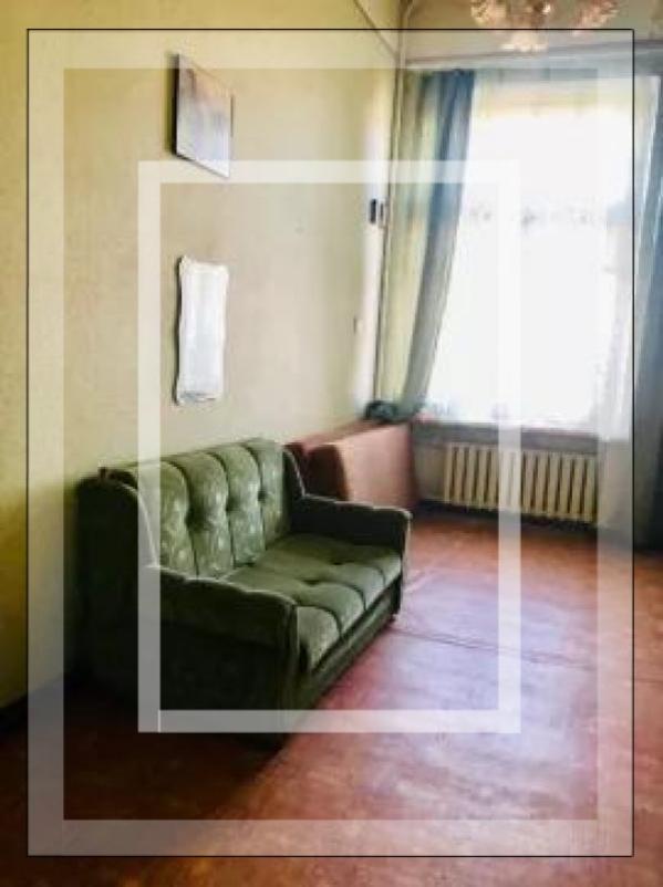 Купить 1-комнатная гостинка, Харьков, Холодная Гора, Сковородинская