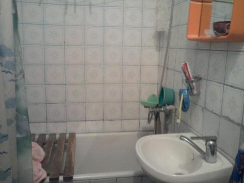1 комнатная квартира, Харьков, Новые Дома, Юрьева бул. (64088 26)