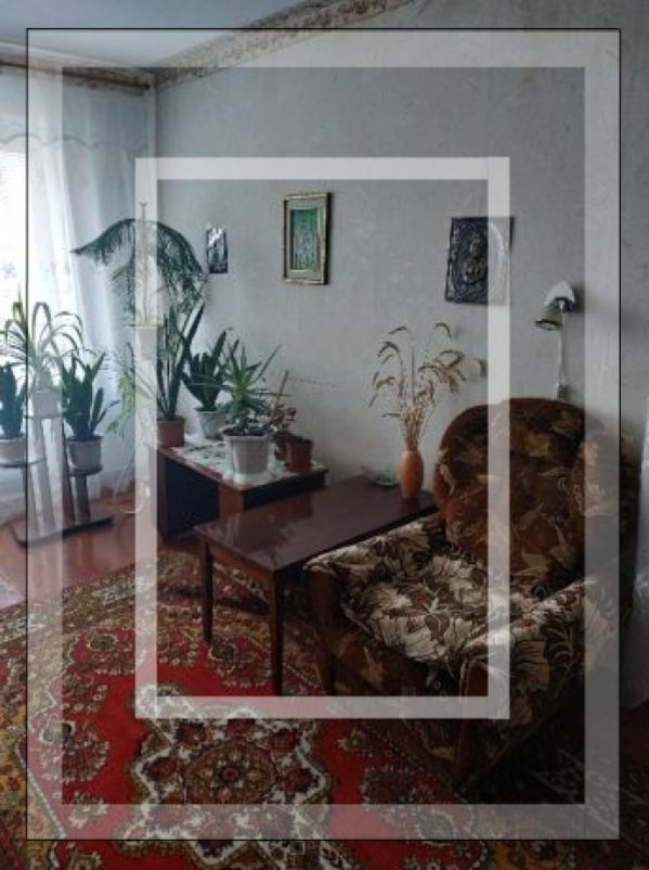 Квартира, 3-комн., Барвенково, Барвенковский район, Садовая (Чубаря, Советская, Свердлова)