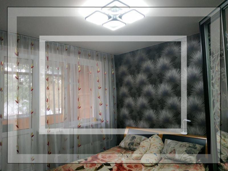 Квартира, 3-комн., Харьков, Холодная Гора, Волонтерская (Социалистическая)
