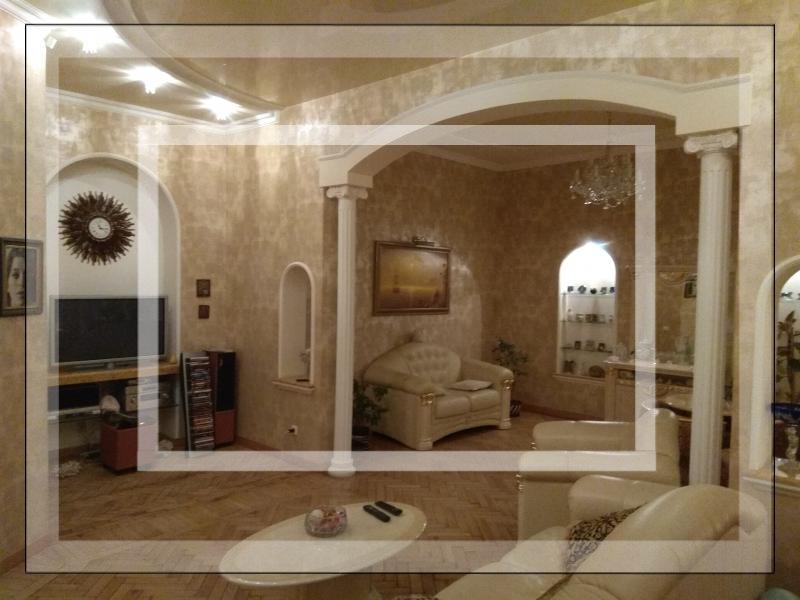 Купить 5-комнатная квартира, Харьков, НАГОРНЫЙ, Лермонтовская