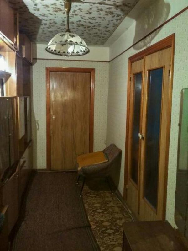 Купить 2-комнатная квартира, Харьков, НОВОЖАНОВО, Власенко