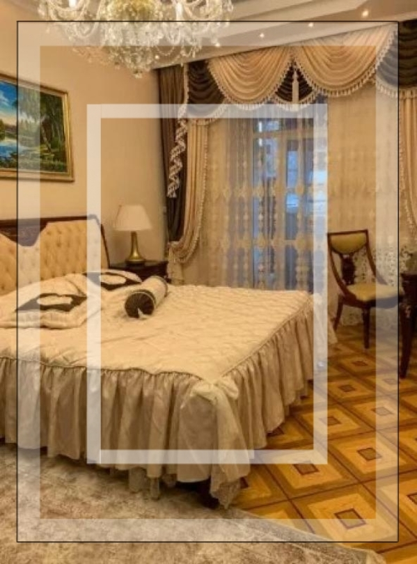 Купить 3-комнатная квартира, Харьков, Центр, Багалия (Фрунзе)