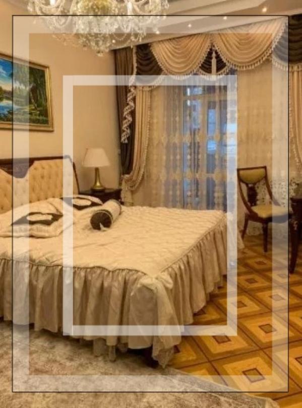 Квартира, 3-комн., Харьков, Центр, Багалия (Фрунзе)