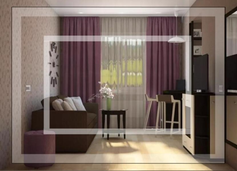Купить 1-комнатная гостинка, Харьков, Гагарина метро, Николая Михновского (Ганны)