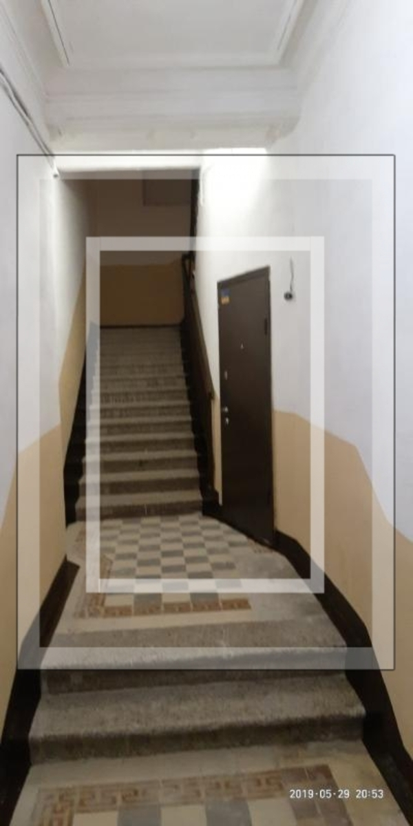 Купить 2-комнатная гостинка, Харьков, Центр, Куликовская (Мельникова)
