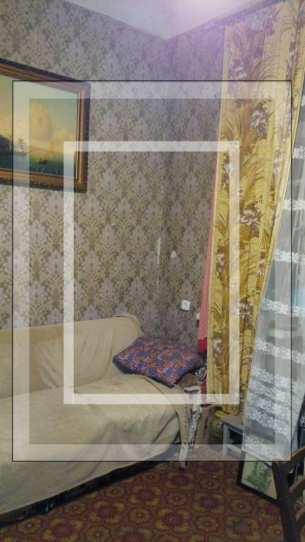 Купить 3-комнатная квартира, Харьков, НАГОРНЫЙ, Тринклера