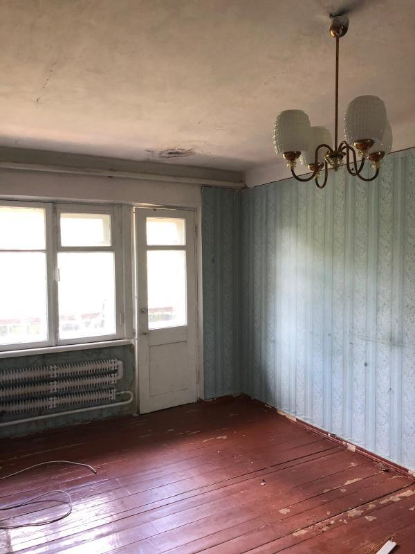 Купить 2-комнатная квартира, Эсхар, Крупской (пригород), Харьковская область
