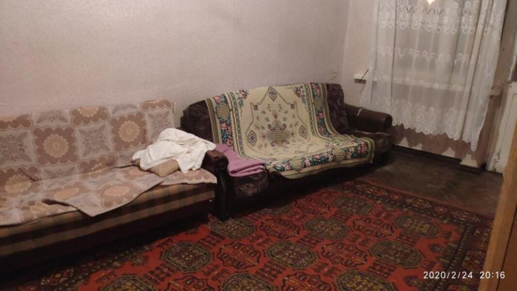 Купить 1-комнатная гостинка, Харьков, НАГОРНЫЙ, Свободы (Иванова, Ленина)