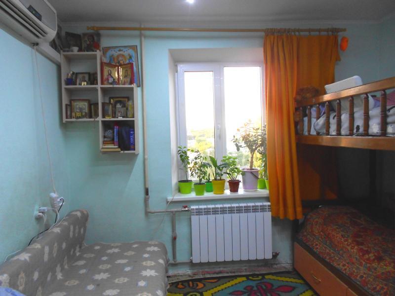 Купить 2-комнатная гостинка, Харьков, Центральный рынок метро, Большая Панасовская (Котлова)