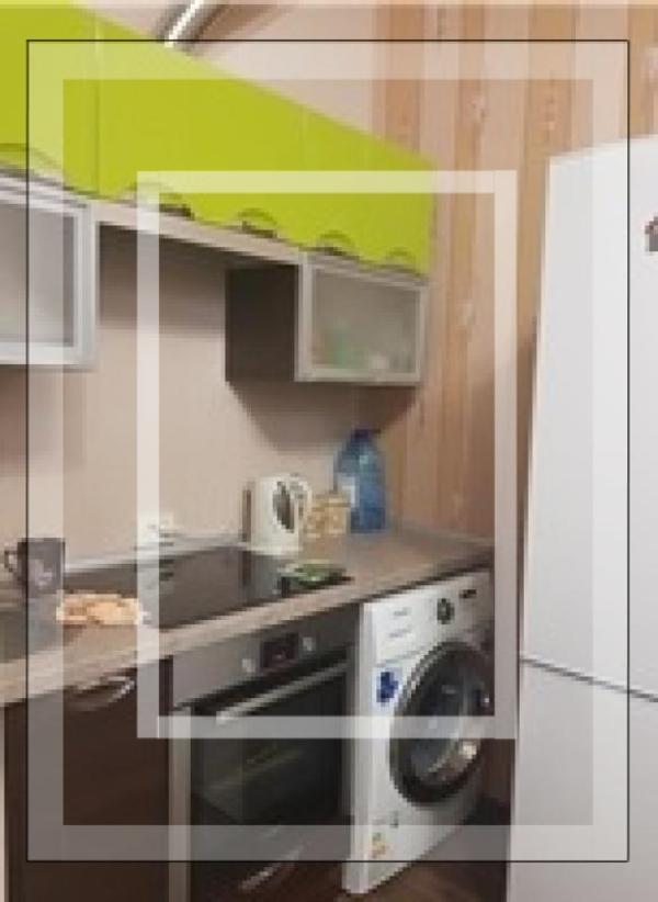 Купить 1-комнатная гостинка, Харьков, ХТЗ, Архитектора Алешина (Орджоникидзе пр.)