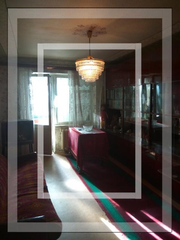 Купить 2-комнатная квартира, Харьков, Восточный, Мира (Ленина, Советская)