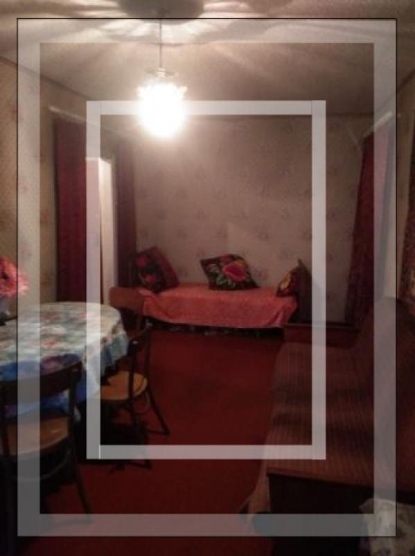Квартира, 1-комн., Лебяжье, Чугуевский район, Школьная (Дзержинского)