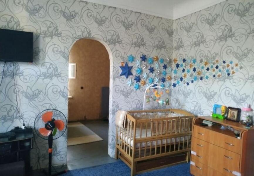 Купить 3-комнатная квартира, Чугуев, Древний вал (Пролетарская), Харьковская область