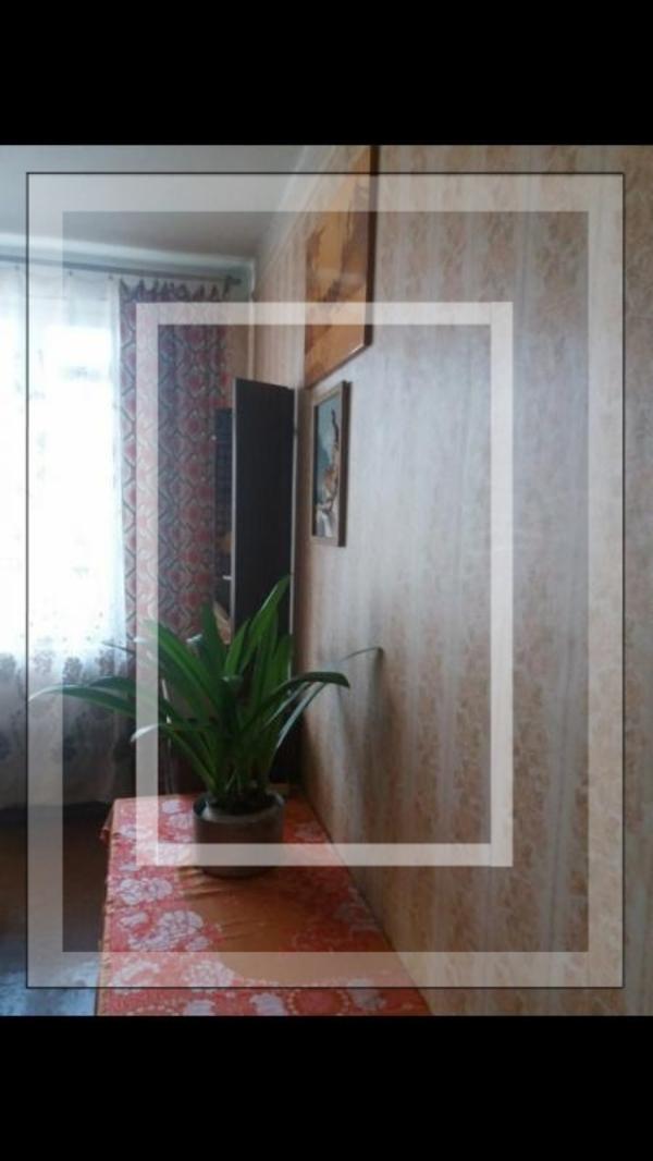 Квартира, 3-комн., Харьков, 520м/р, Валентиновская (Блюхера)