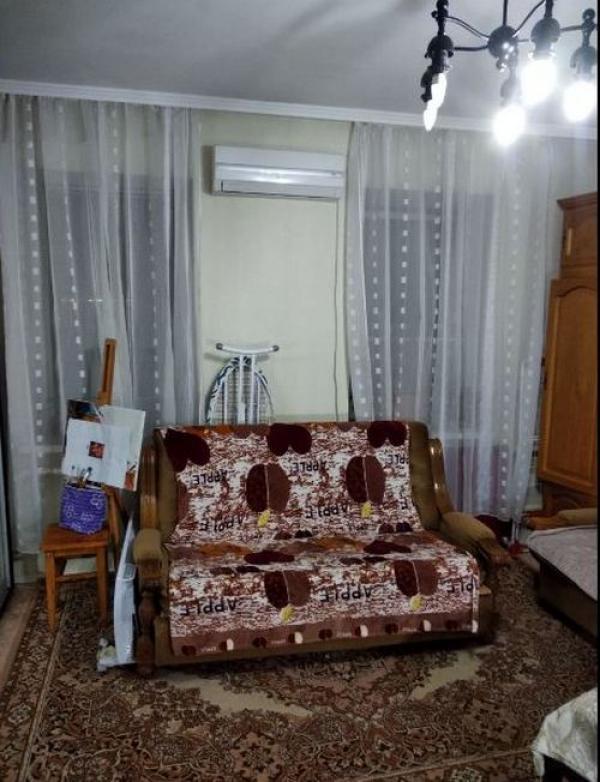 Купить 2-комнатная квартира, Харьков, Лысая Гора, Андреевская (Кубасова)