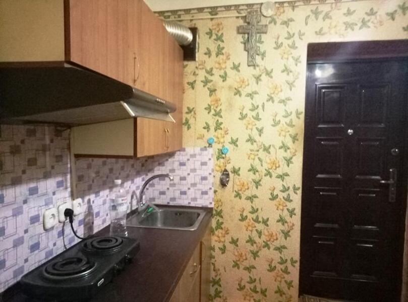 Купить 1-комнатная гостинка, Харьков, Салтовка, Владислава Зубенко (Тимуровцев)