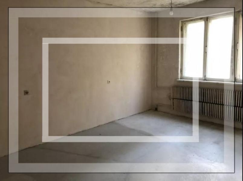 Купить 1-комнатная квартира, Харьков, Салтовка, Амосова (Корчагинцев)