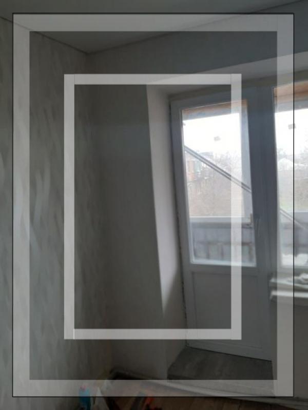 Квартира, 2-комн., Лебяжье, Чугуевский район, Школьная (Дзержинского)