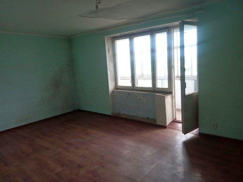 Купить 1-комнатная квартира, Змиев, Речная (Чапаева), Харьковская область