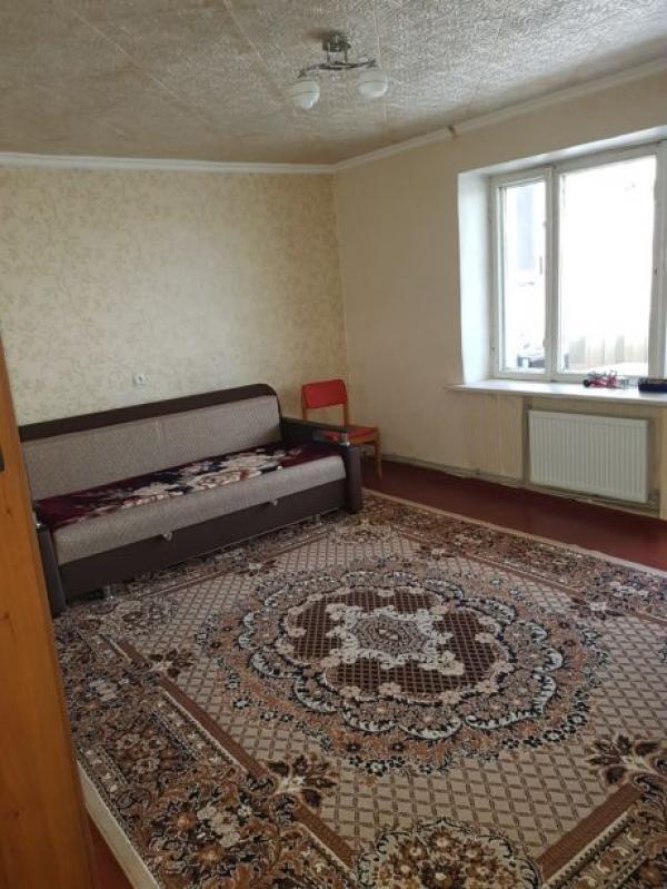 Квартира, 1-комн., Золочев, Золочевский район, Разина ул.