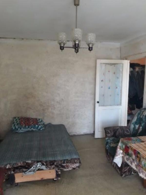 Квартира, 3-комн., Слобожанское (Комсомольское), Змиевской район, Карла Маркса (пригород)