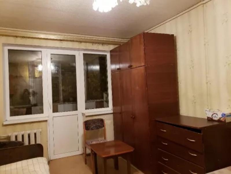 Купить 1-комнатная гостинка, Харьков, Новые Дома, Маршала Рыбалко