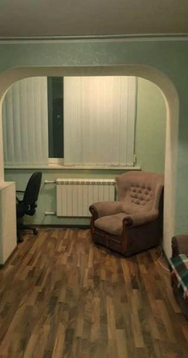 Купить 1-комнатная квартира, Харьков, Новые Дома, Снегиревский пер.