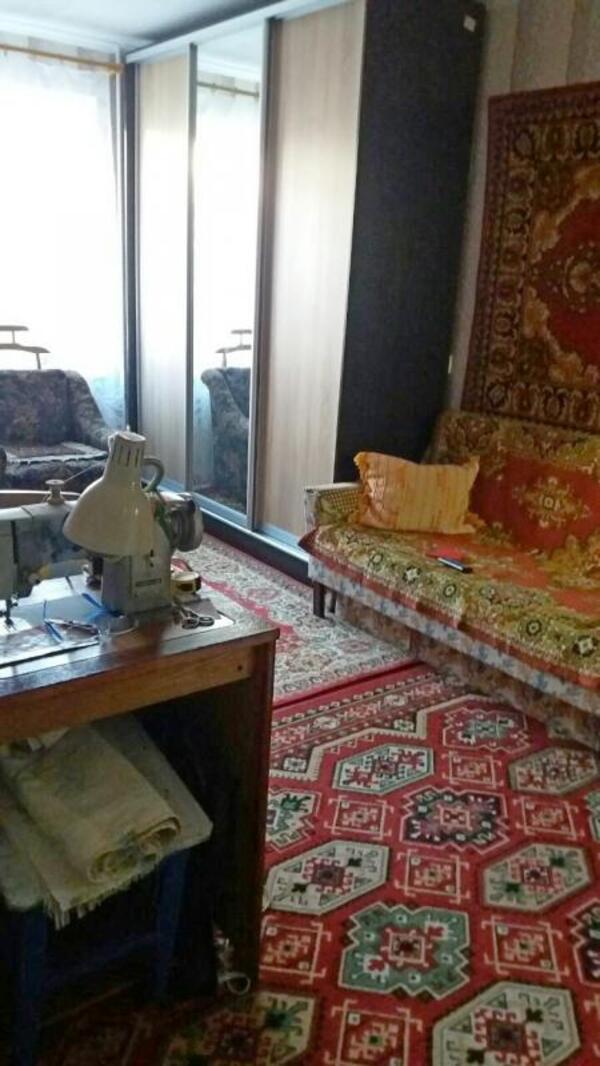 Купить 1-комнатная гостинка, Харьков, Аэропорт, Аэрофлотская