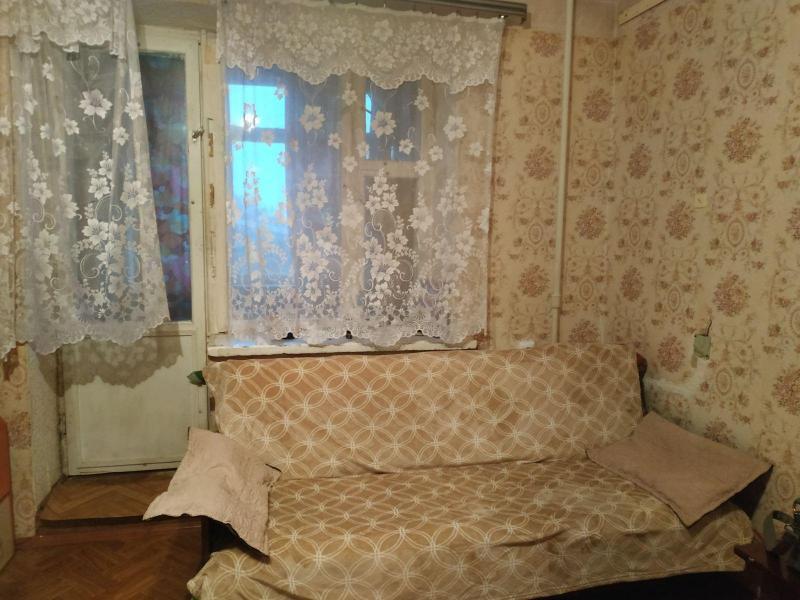 Купить 1-комнатная квартира, Харьков, Жуковского поселок, Электроинстр.пр-зд