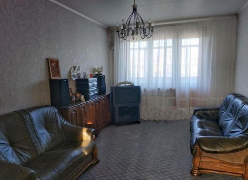 Купить 4-комнатная квартира, Харьков, ШИШКОВКА, Саперная