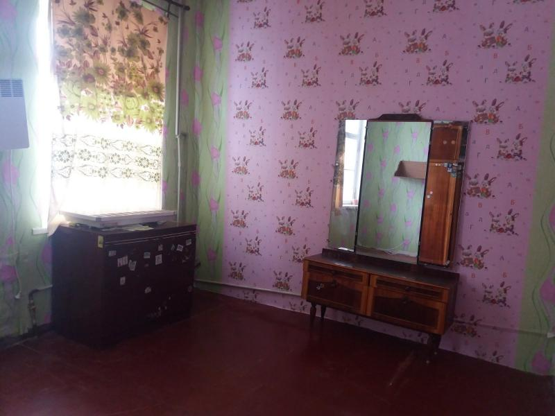 Купить 1-комнатная квартира, Малая Даниловка, Академическая, Харьковская область