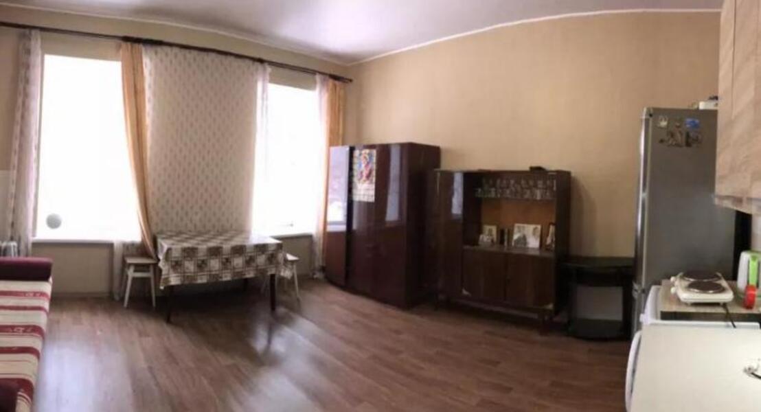 Купить 1-комнатная гостинка, Харьков, Центр, Фейербаха