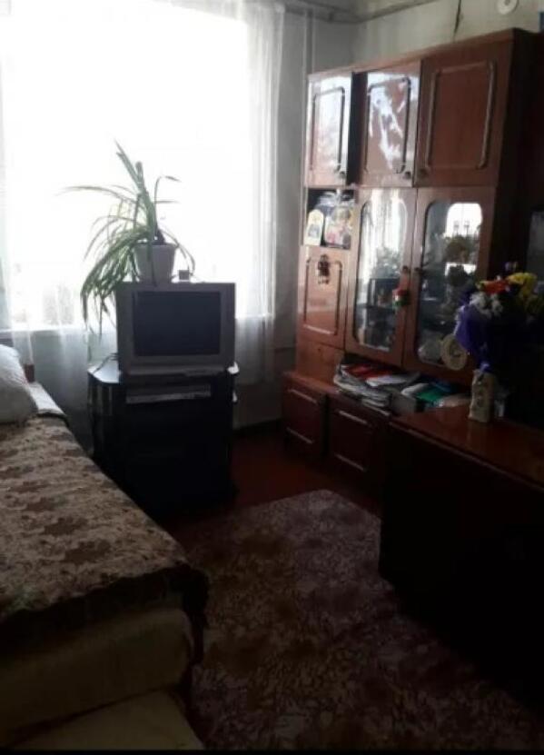 Купить 2-комнатная гостинка, Харьков, Артема поселок, Черноморская
