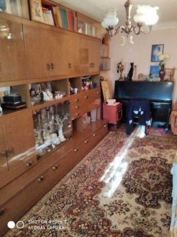 Купить 2-комнатная квартира, Харьков, Госпром, Крымская