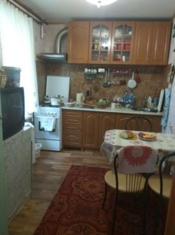 Купить 3-комнатная квартира, Безлюдовка, Чайковского (приг.), Харьковская область