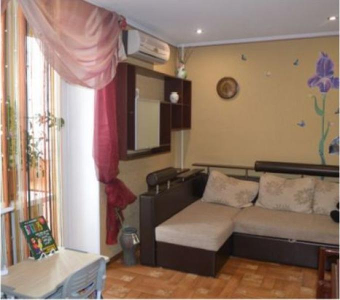 Купить 2-комнатная квартира, Харьков, ШИШКОВКА, 1-й Лесопарковый пер.