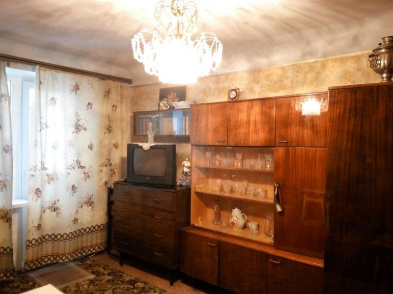 Купить 1-комнатная квартира, Харьков, ОДЕССКАЯ, Ньютона