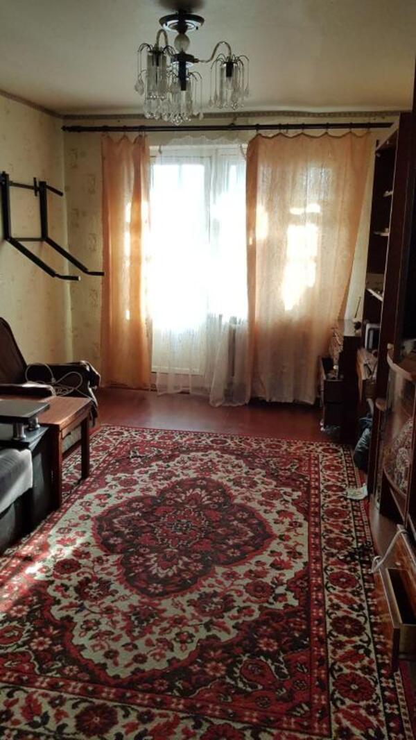 Купить 2-комнатная квартира, Борисовка, Харьковская область