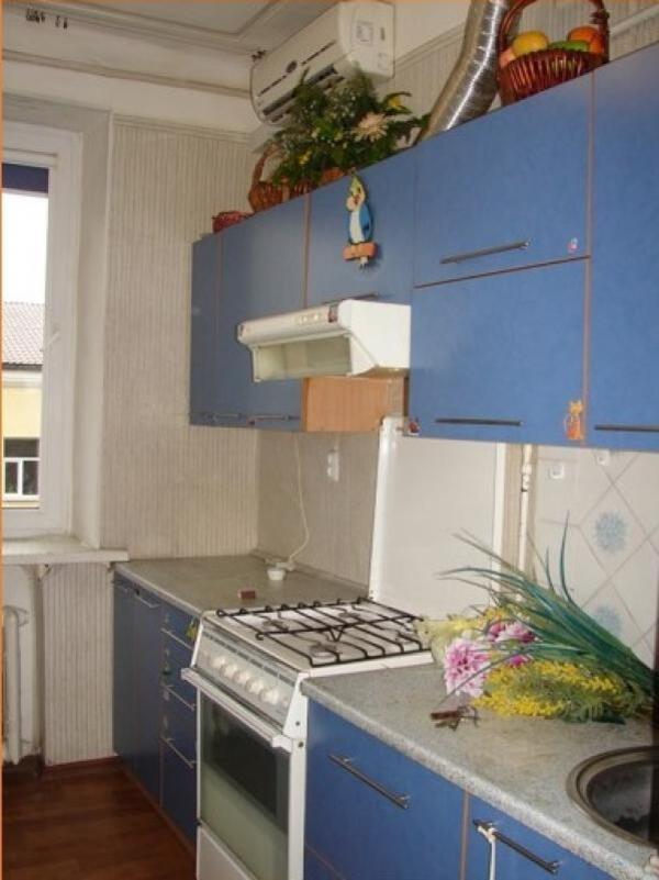 Купить 3-комнатная квартира, Харьков, НАГОРНЫЙ, Ярослава Мудрого (Петровского, Ленина)
