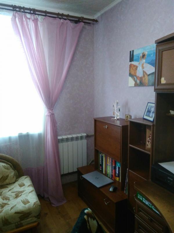 Купить 3-комнатная квартира, Харьков, Спортивная метро, Днепровская