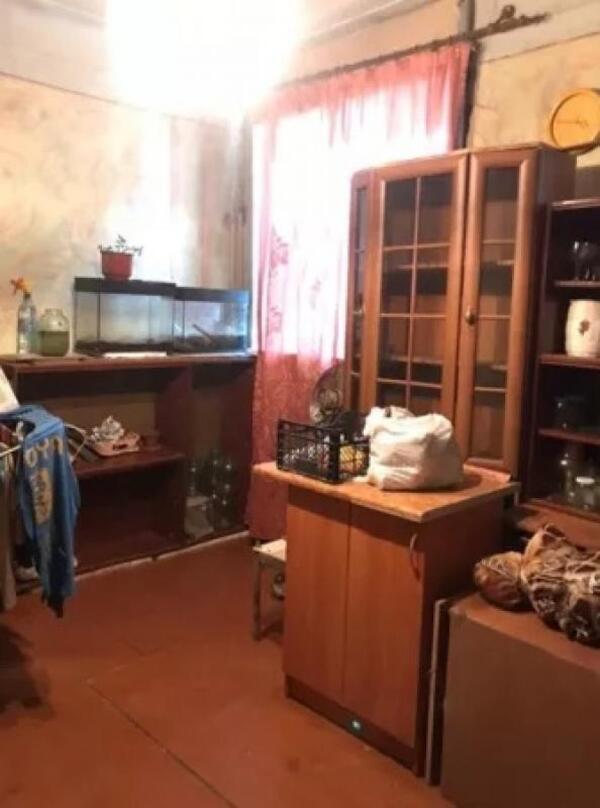 Квартира, 2-комн., Харьков, Холодная Гора, Грушевского (Цюрупы)