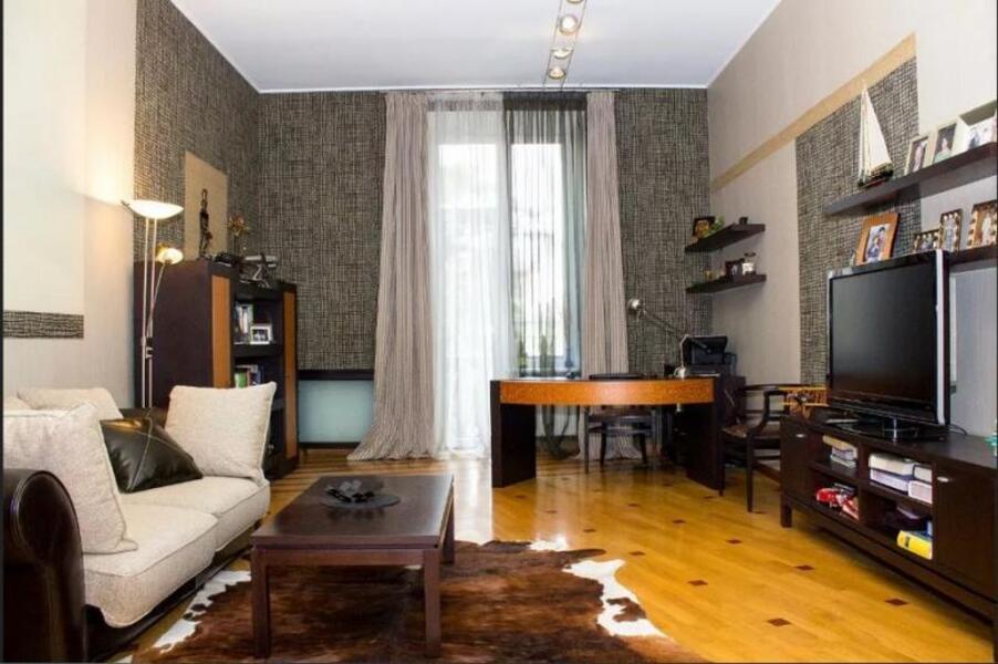 Квартира, 3-комн., Харьков, Нагорный, Сумская