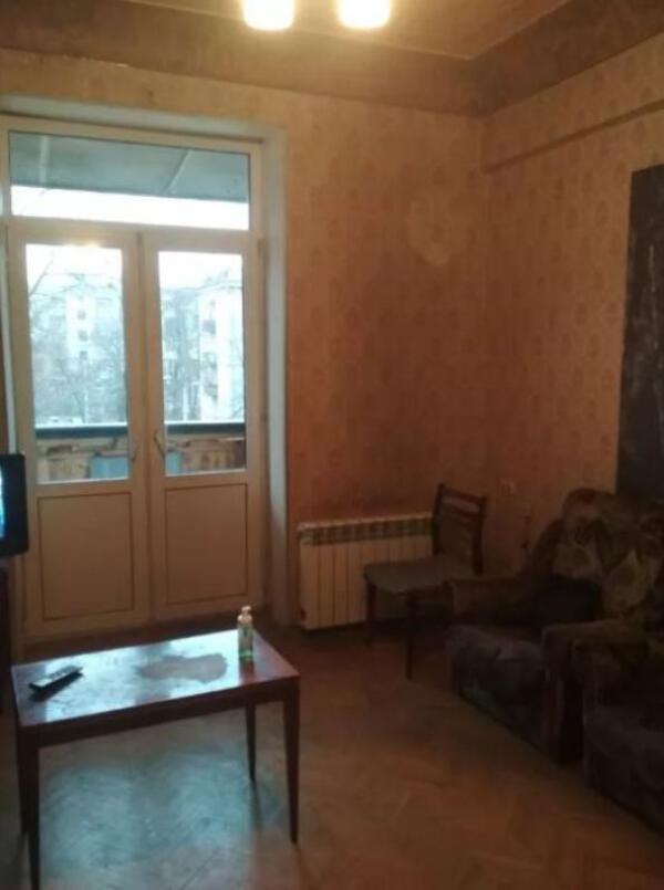 Купить 2-комнатная квартира, Харьков, НАГОРНЫЙ, Ромена Роллана