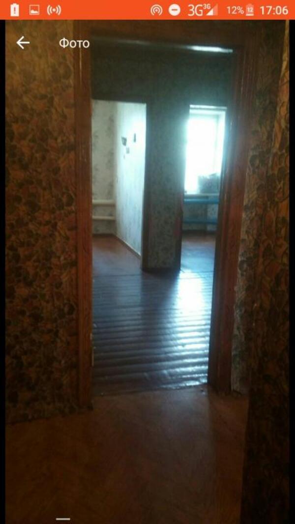 Квартира, 3-комн., Лебяжье, Чугуевский район, Школьная (Дзержинского)