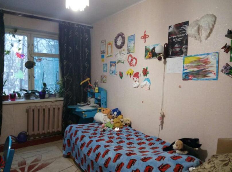 Купить 2-комнатная квартира, Харьков, Салтовка, Тракторостроителей просп.