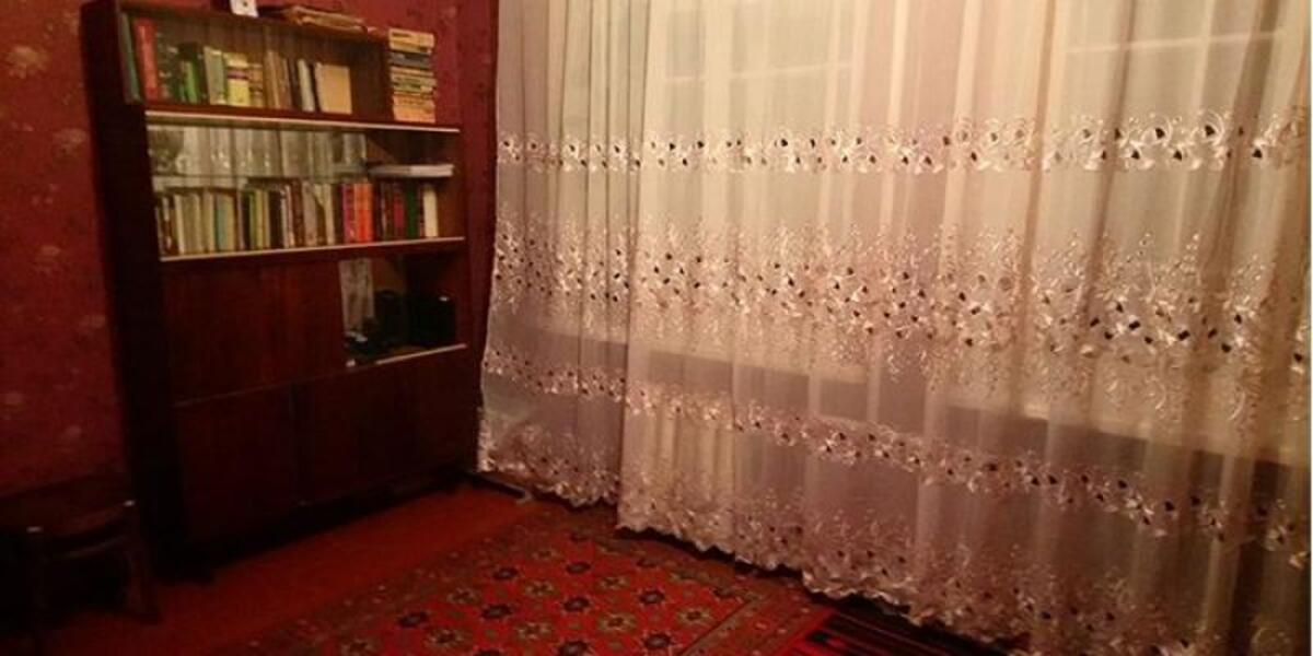 Комната, Эсхар, Чугуевский район, Молодежная (Ленина, Тельмана, Щорса)