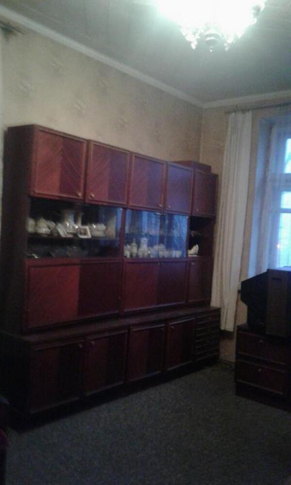 Купить 3-комнатная квартира, Харьков, Новые Дома, Московский пр-т