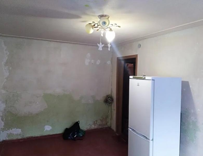 Купить 1-комнатная гостинка, Харьков, Салтовка, Краснодарская
